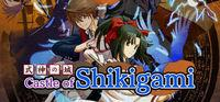 Portada oficial de Castle of Shikigami para PC
