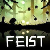 Portada oficial de Feist para PS4