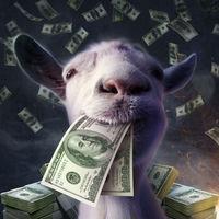 Portada oficial de Goat Simulator: Payday para Android