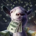 Portada oficial de de Goat Simulator: Payday para Android