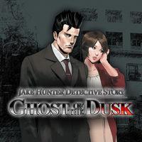 Portada oficial de Jake Hunter Detective Story: Ghost of the Dusk para Nintendo 3DS