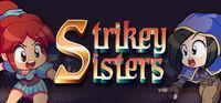 Portada oficial de Strikey Sisters para PC