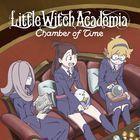 Portada oficial de de Little Witch Academia: Chamber of Time para PS4