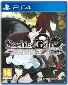 Portada oficial de de Steins;Gate Elite para PS4