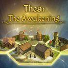 Portada oficial de de Thea: The Awakening para PS4