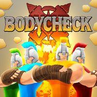 Portada oficial de Bodycheck PSN para PSVITA
