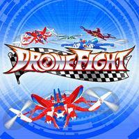 Portada oficial de Drone Fight eShop para Nintendo 3DS