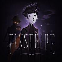 Portada oficial de Pinstripe para PS4