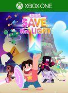 Portada oficial de de Steven Universe: Save the Light para Xbox One