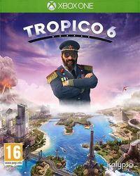 Resultado de imagen de tropico 6 XBOX
