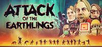 Portada oficial de Attack of the Earthlings para PC