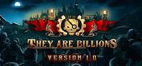 Portada oficial de They Are Billions para PC