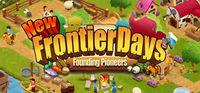 Portada oficial de New Frontier Days: Founding Pioneers para PC