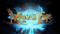 Portada oficial de The Mage's Tale para PC