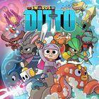Portada oficial de de The Swords of Ditto para PS4