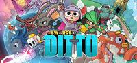 Portada oficial de The Swords of Ditto para PC
