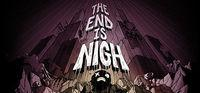 Portada oficial de The End is Nigh para PC