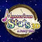 Portada oficial de de Mysterious Stars 3D: A Fairy Tale eShop para Nintendo 3DS