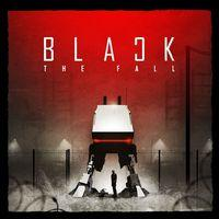 Portada oficial de Black the Fall para PS4