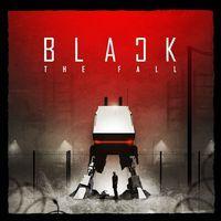 Portada oficial de Black the Fall para PS4
