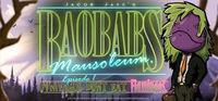 Portada oficial de Baobabs Mausoleum Ep.1: Ovnifagos Don't Eat Flamingos para PC