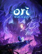 Portada oficial de de Ori and the Will of the Wisps para Xbox One