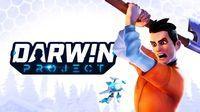 Portada oficial de Darwin Project para PC
