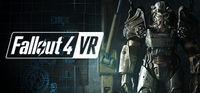 Portada oficial de Fallout 4 VR para PC