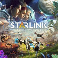 Portada oficial de Starlink: Battle for Atlas para PS4