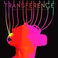 Portada oficial de Transference para PS4
