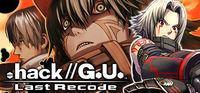 Portada oficial de .hack//G.U. Last Recode para PC