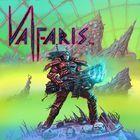 Portada oficial de de Valfaris para PS4