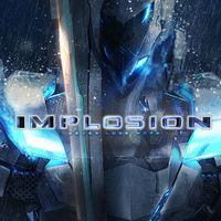 Portada oficial de Implosion: Never Lose Hope para Switch