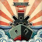 Portada oficial de de Iron Sea Defenders para PS4
