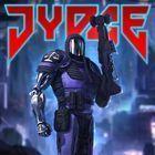 Portada oficial de de JYDGE para PS4
