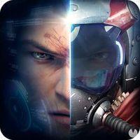 Portada oficial de Aero Strike para Android
