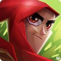 Portada oficial de Kidu: A Ralentless Quest para Android