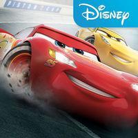 Portada oficial de Cars: La Liga de Rayo para iPhone