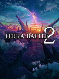 Portada oficial de Terra Battle 2 para PC