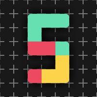 Portada oficial de 5+ (fiveplus) para iPhone