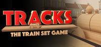 Portada oficial de Tracks - The Train Set Game para PC