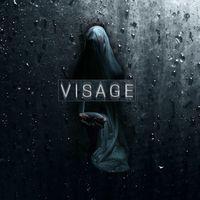 Portada oficial de Visage para PS4