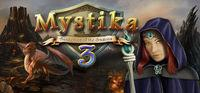 Portada oficial de Mystika 3: Awakening of the dragons para PC