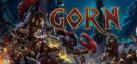 Portada oficial de GORN para PC