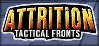 Portada oficial de Attrition: Tactical Fronts para PC