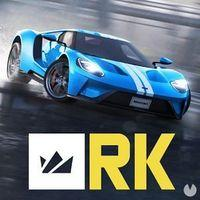 Portada oficial de Race Kings para Android