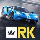 Portada oficial de de Race Kings para Android