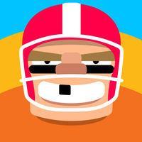 Portada oficial de Touchdowners para iPhone