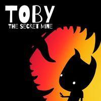 Portada oficial de Toby: The Secret Mine para PS4
