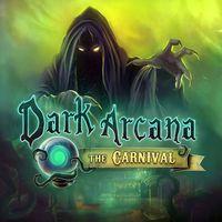 Portada oficial de Dark Arcana: The Carnival para PS4